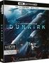 Dunkirk 4K (Blu-ray)
