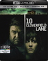 10 Cloverfield Lane 4K (Blu-ray)