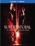Supernatural: The Complete Thirteenth Season (Blu-ray)