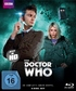 Doctor Who: Die Komplette Zweite Staffel (Blu-ray)