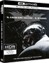 The Dark Knight Rises 4K (Blu-ray)