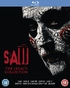 Saw: The Legacy Collection (Blu-ray)