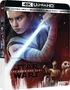 Star Wars: The Last Jedi 4K (Blu-ray)