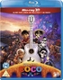 Coco 3D (Blu-ray)