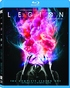 Legion: The Complete Season One (Blu-ray)