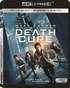 Maze Runner: The Death Cure 4K (Blu-ray)