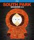 South Park: Seasons 1-5 (Blu-ray)
