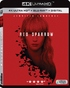 Red Sparrow 4K (Blu-ray)