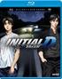 Initial D: Legend 3 - Dream (Blu-ray)