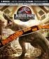 Jurassic Park 25th Anniversary Collection 4K (Blu-ray)