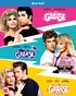 Grease: 3-Movie Collection (Blu-ray)