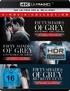 Fifty Shades of Grey 4K (Blu-ray)