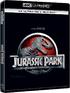 Jurassic Park 4K (Blu-ray)