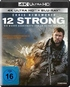 12 Strong 4K (Blu-ray)