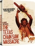 The Texas Chain Saw Massacre (Blu-ray)