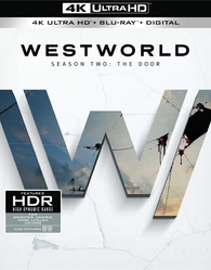 Westworld: Season Two 4K (Blu-ray)