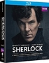 Sherlock Definitive Edition (Blu-ray)