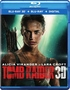 Tomb Raider 3D (Blu-ray)