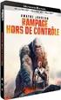 Rampage 4K + 3D (Blu-ray)