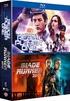 Coffret 2 films : Ready Player One + Blade Runner 2049 (Blu-ray)
