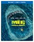 The Meg (Blu-ray)