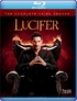 Lucifer: The Complete Third Season (Blu-ray)