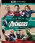 Avengers: Age of Ultron 4K (Blu-ray)