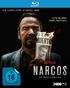 Narcos: Season 3 (Blu-ray)