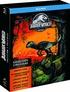 Jurassic World Collection (Blu-ray)