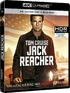 Jack Reacher 4K (Blu-ray)