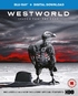 Westworld: Season Two - The Door (Blu-ray)