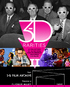 3-D Rarities Volume II (Blu-ray)