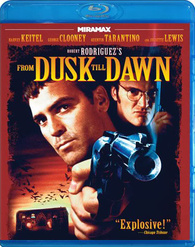 "From dusk till dawn: music from the motion picture"" ost (blood."