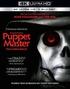 Puppet Master: The Littlest Reich 4K (Blu-ray)