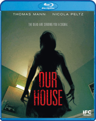 Our House (Blu-ray)
