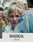 Wanda (Blu-ray)