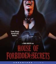 House of Forbidden Secrets (Blu-ray)