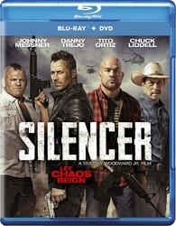 Silencer (Blu-ray)