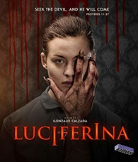 Luciferina (Blu-ray)