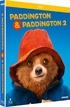 Paddington & Paddington 2 (Blu-ray)