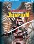 Megabeast Investigator Juspion (Blu-ray)