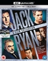 Jack Ryan: 5-Film Collection 4K (Blu-ray)