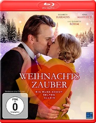 A Christmas Kiss 2.A Christmas Kiss Ii Blu Ray Germany