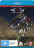 Mobile Suit Gundam: Iron-Blooded Orphans: Complete Season Two (Blu-ray)