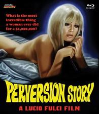 Perversion Story (Blu-ray)