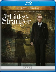 The Little Stranger (Blu-ray)