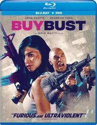 BuyBust (Blu-ray)