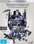 Transformers: Five Movie Collection 4K (Blu-ray)