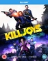 Killjoys: Seasons 1-3 (Blu-ray)