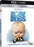 The Boss Baby 4K (Blu-ray)
